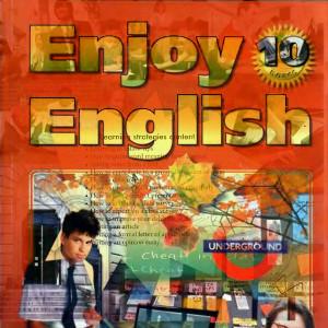 гдз по английскому языку 10 класс биболетова 2011 скачать