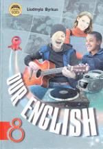 Английский язык 8 класс Биркун читать онлайн