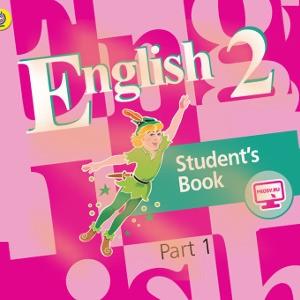 Английский язык Кузовлев 2 класс купить и скачать
