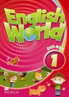 DVD. English World 1 DVD-ROM