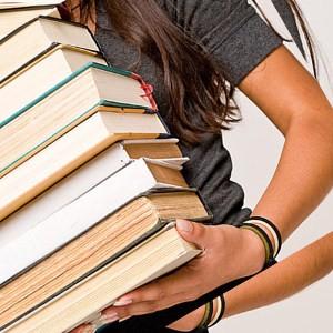 Шкільні підручники