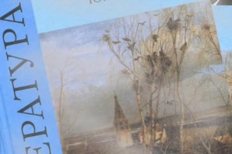 Литература 10 класс Лебедев