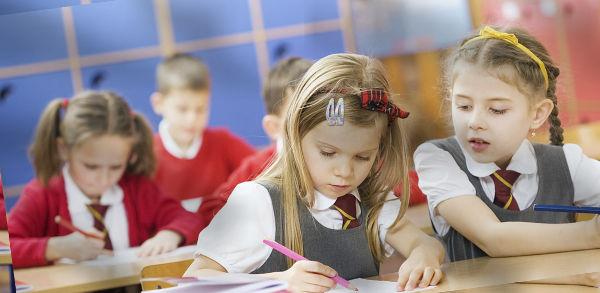 Список лучших школ Москвы